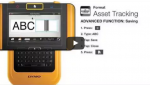Video - Dymo XTL 500 - How to Create an Asset Tracking Label