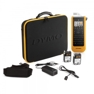 Dymo Rhino XTL 300 Industrial Labeller Kit Case