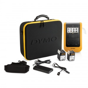 Dymo Rhino XTL 500 Industrial Labeller Kit Case