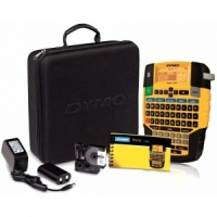 Dymo Rhino 4200 Professional Label Printer Kit Case