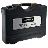 Dymo Rhino Hard Carrying Case for 6000 (A-Grade)