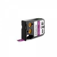 Dymo Rhino XTL Purple Vinyl Tape - 12mm, White Text (p/n: 1868791) - DISCONTINUED
